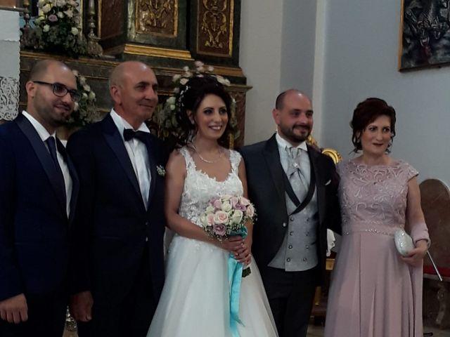 Il matrimonio di Alberto  e Caterina  a Paceco, Trapani 14
