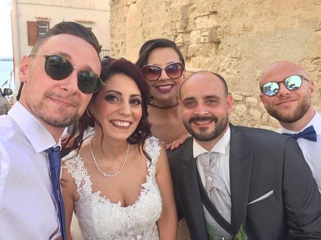 Il matrimonio di Alberto  e Caterina  a Paceco, Trapani 15