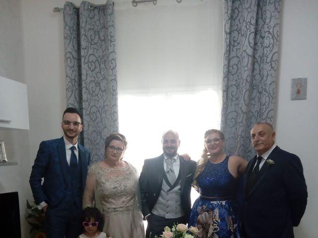 Il matrimonio di Alberto  e Caterina  a Paceco, Trapani 16