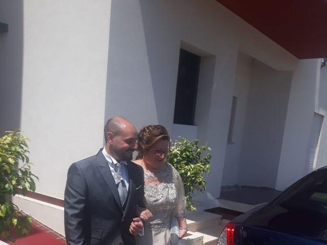 Il matrimonio di Alberto  e Caterina  a Paceco, Trapani 17