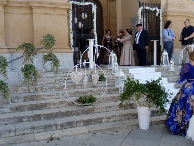 Il matrimonio di Alberto  e Caterina  a Paceco, Trapani 2