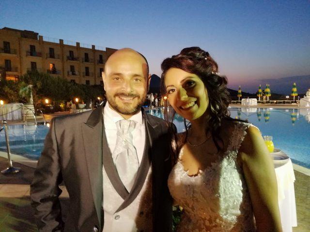 Il matrimonio di Alberto  e Caterina  a Paceco, Trapani 19