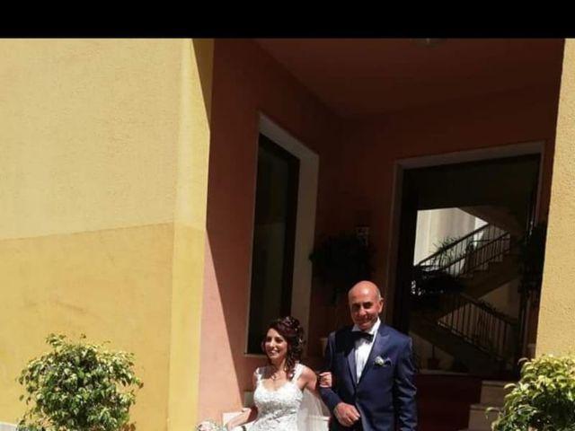 Il matrimonio di Alberto  e Caterina  a Paceco, Trapani 20