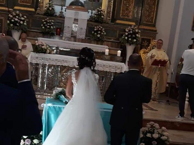 Il matrimonio di Alberto  e Caterina  a Paceco, Trapani 21