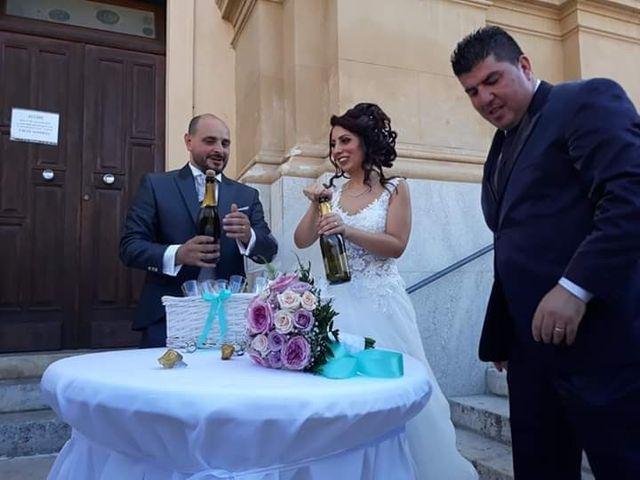 Il matrimonio di Alberto  e Caterina  a Paceco, Trapani 22