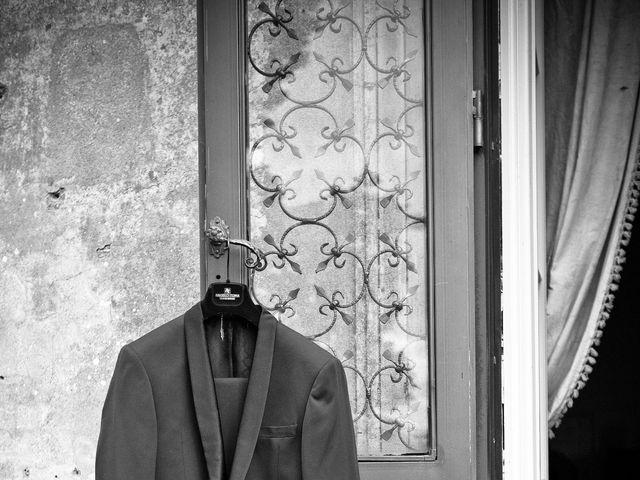 Il matrimonio di Cristiano e Chiara a Borgo San Lorenzo, Firenze 14