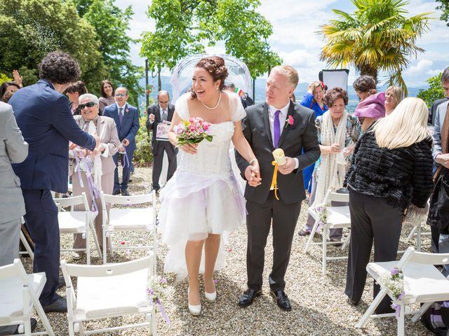 Il matrimonio di Cristiano e Chiara a Borgo San Lorenzo, Firenze 50