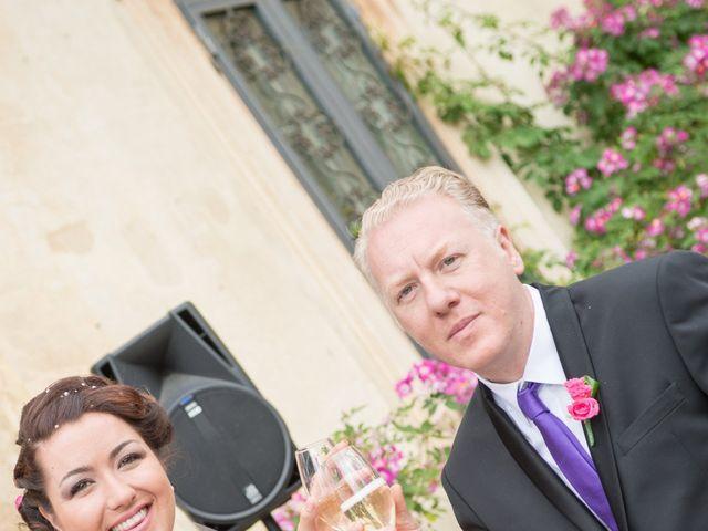 Il matrimonio di Cristiano e Chiara a Borgo San Lorenzo, Firenze 52