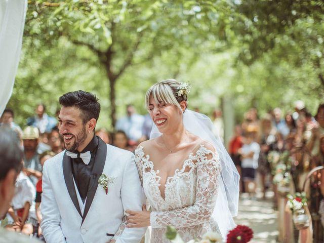 Il matrimonio di Giuseppe e Giulia a Lu, Alessandria 45