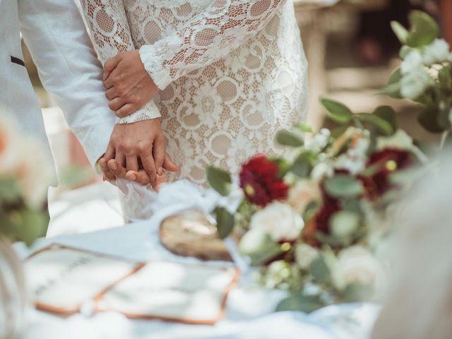 Il matrimonio di Giuseppe e Giulia a Lu, Alessandria 48