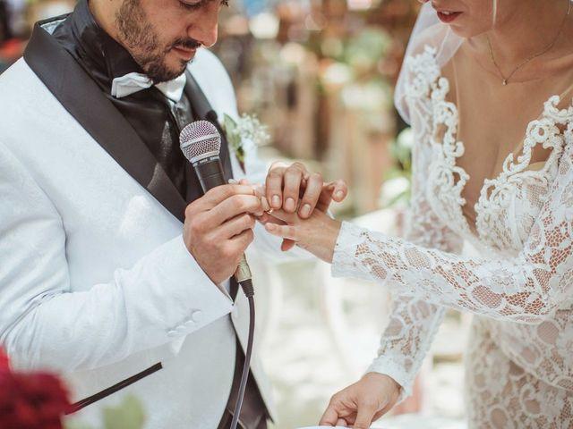 Il matrimonio di Giuseppe e Giulia a Lu, Alessandria 49