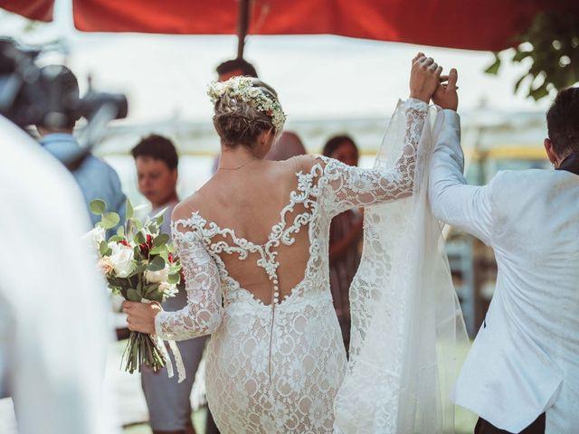 Il matrimonio di Giuseppe e Giulia a Lu, Alessandria 62