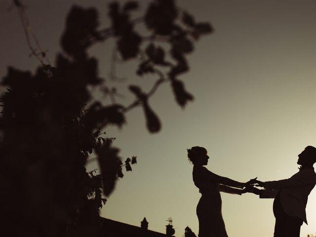 Il matrimonio di Giuseppe e Giulia a Lu, Alessandria 116