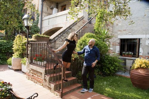 Il matrimonio di Juri e Michelle a Gazoldo degli Ippoliti, Mantova 5