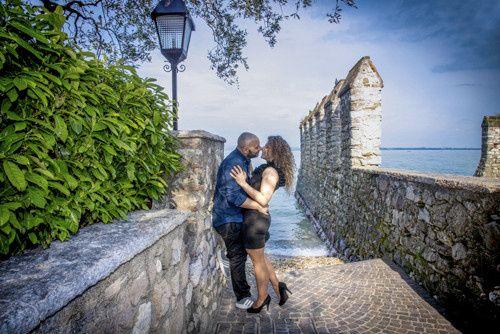 Il matrimonio di Juri e Michelle a Gazoldo degli Ippoliti, Mantova 6