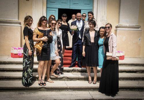 Il matrimonio di Juri e Michelle a Gazoldo degli Ippoliti, Mantova 21