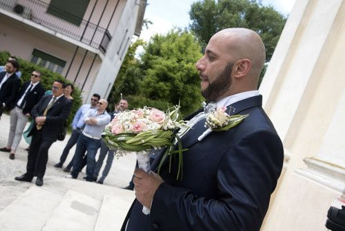 Il matrimonio di Juri e Michelle a Gazoldo degli Ippoliti, Mantova 25