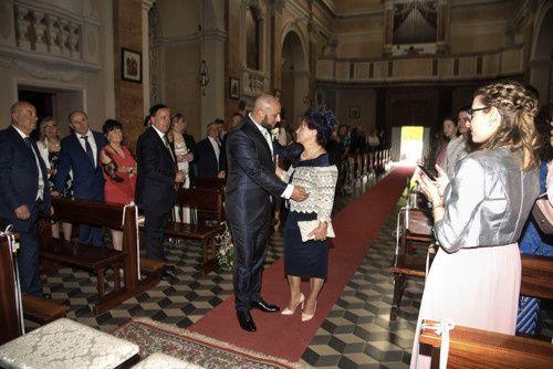 Il matrimonio di Juri e Michelle a Gazoldo degli Ippoliti, Mantova 27
