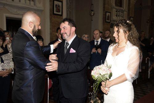 Il matrimonio di Juri e Michelle a Gazoldo degli Ippoliti, Mantova 29