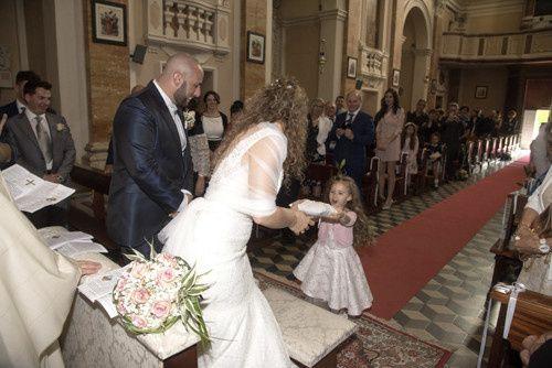 Il matrimonio di Juri e Michelle a Gazoldo degli Ippoliti, Mantova 30