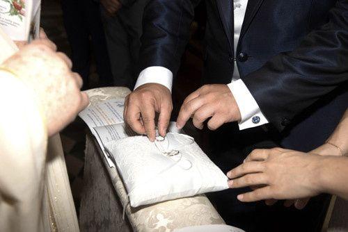 Il matrimonio di Juri e Michelle a Gazoldo degli Ippoliti, Mantova 32