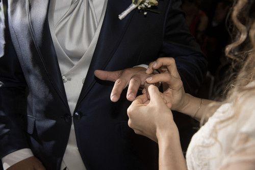 Il matrimonio di Juri e Michelle a Gazoldo degli Ippoliti, Mantova 35