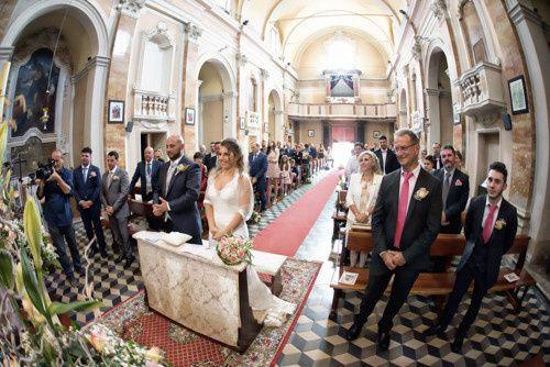 Il matrimonio di Juri e Michelle a Gazoldo degli Ippoliti, Mantova 36