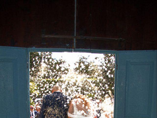 Il matrimonio di Juri e Michelle a Gazoldo degli Ippoliti, Mantova 39