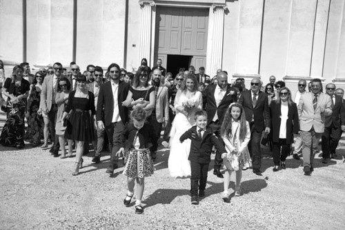 Il matrimonio di Juri e Michelle a Gazoldo degli Ippoliti, Mantova 42