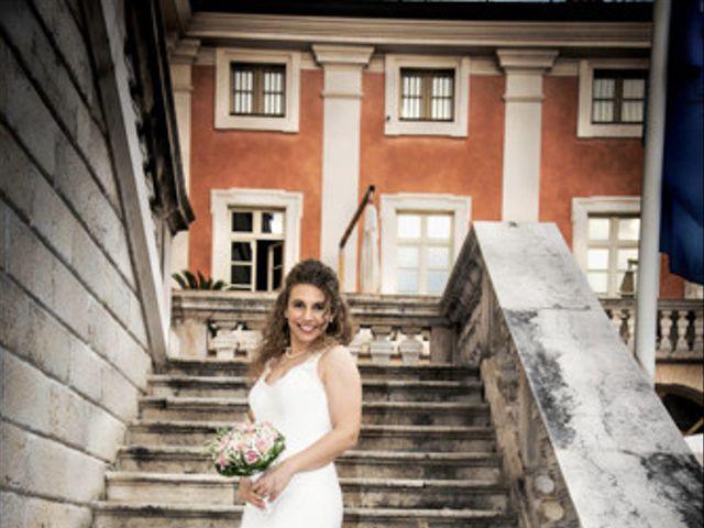 Il matrimonio di Juri e Michelle a Gazoldo degli Ippoliti, Mantova 46