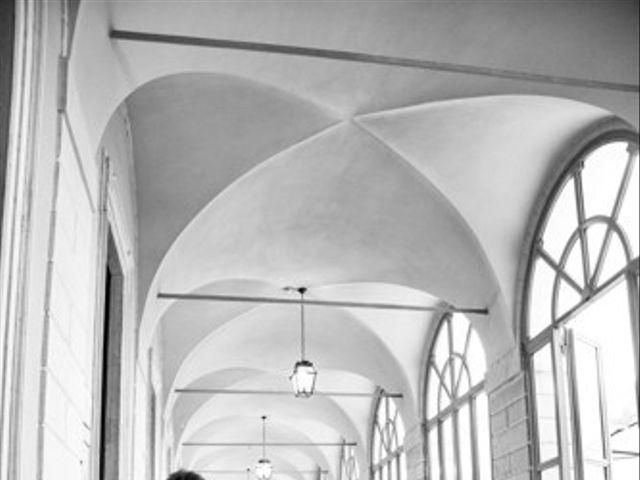 Il matrimonio di Juri e Michelle a Gazoldo degli Ippoliti, Mantova 48