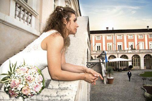Il matrimonio di Juri e Michelle a Gazoldo degli Ippoliti, Mantova 51