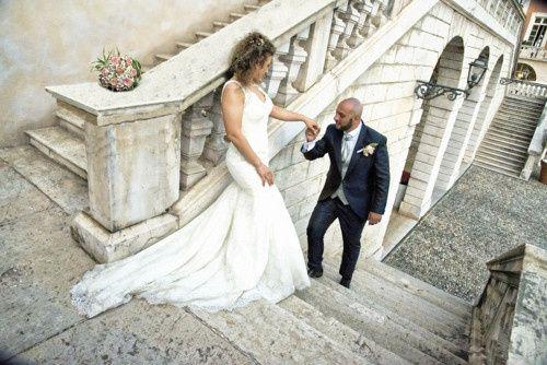 Il matrimonio di Juri e Michelle a Gazoldo degli Ippoliti, Mantova 52