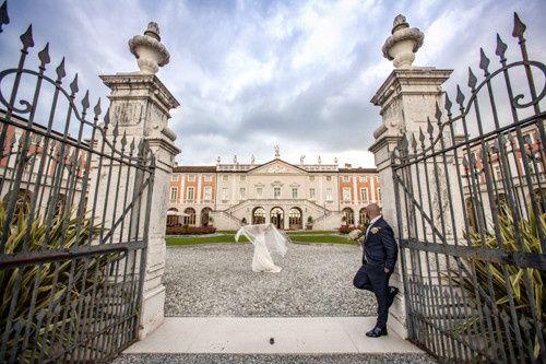Il matrimonio di Juri e Michelle a Gazoldo degli Ippoliti, Mantova 54
