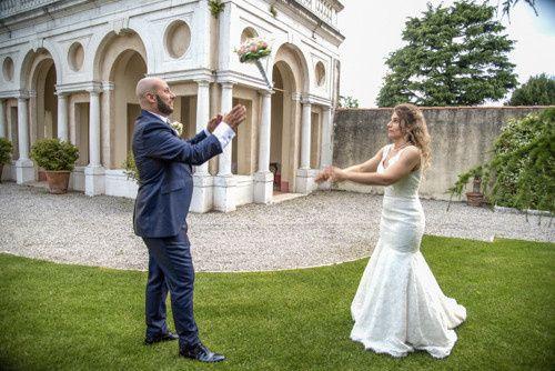 Il matrimonio di Juri e Michelle a Gazoldo degli Ippoliti, Mantova 58