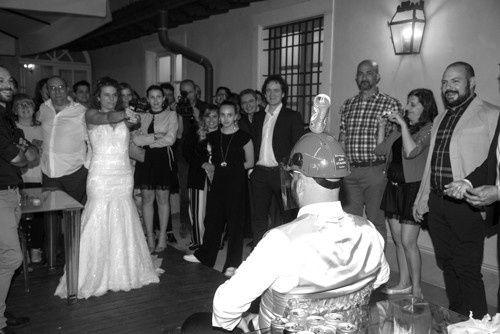 Il matrimonio di Juri e Michelle a Gazoldo degli Ippoliti, Mantova 61