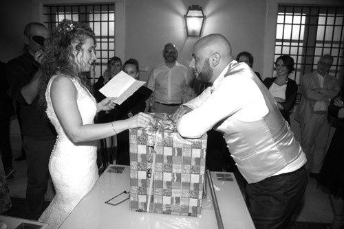 Il matrimonio di Juri e Michelle a Gazoldo degli Ippoliti, Mantova 62