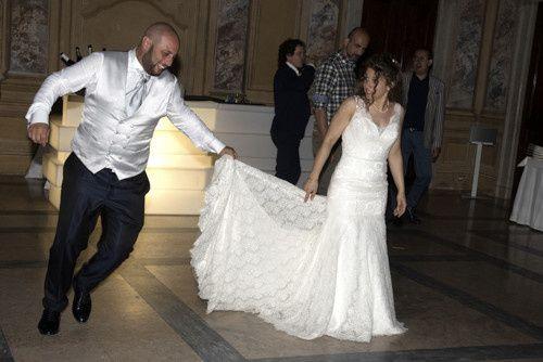 Il matrimonio di Juri e Michelle a Gazoldo degli Ippoliti, Mantova 63