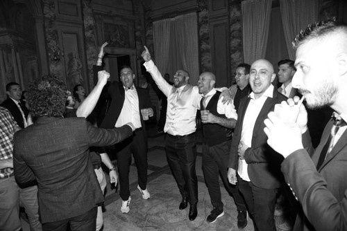 Il matrimonio di Juri e Michelle a Gazoldo degli Ippoliti, Mantova 64