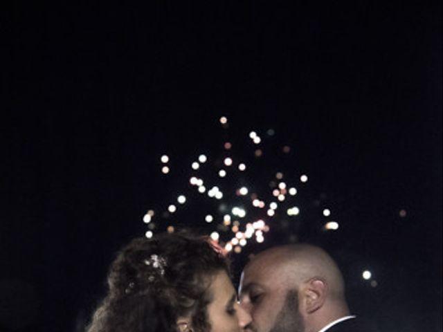 Il matrimonio di Juri e Michelle a Gazoldo degli Ippoliti, Mantova 65