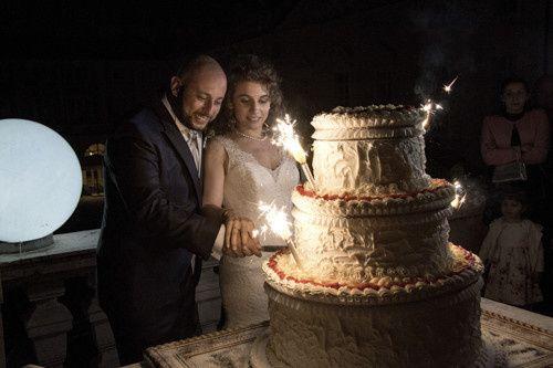 Il matrimonio di Juri e Michelle a Gazoldo degli Ippoliti, Mantova 66