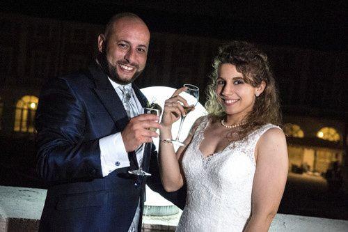 Il matrimonio di Juri e Michelle a Gazoldo degli Ippoliti, Mantova 69