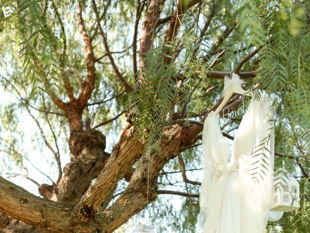 Il matrimonio di Carmine e Grazia a Bitonto, Bari 9