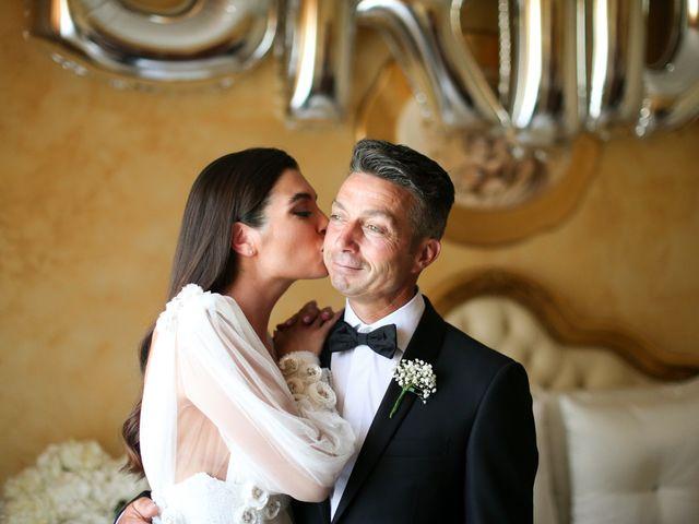 Il matrimonio di Carmine e Grazia a Bitonto, Bari 28