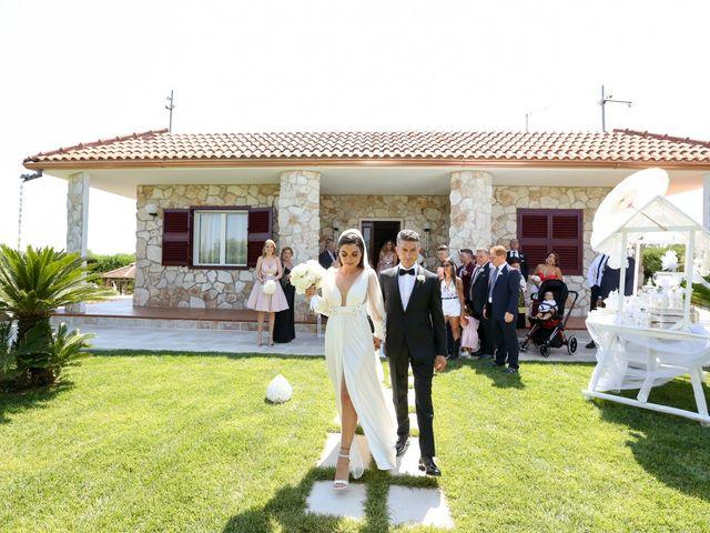 Il matrimonio di Carmine e Grazia a Bitonto, Bari 34
