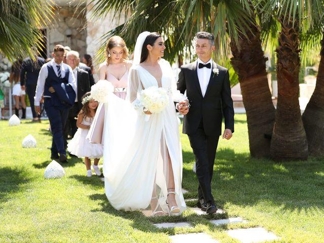 Il matrimonio di Carmine e Grazia a Bitonto, Bari 35