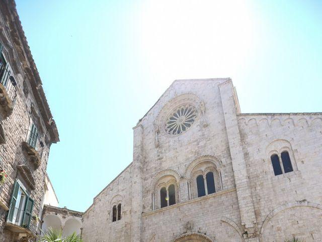 Il matrimonio di Carmine e Grazia a Bitonto, Bari 40