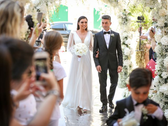 Il matrimonio di Carmine e Grazia a Bitonto, Bari 44