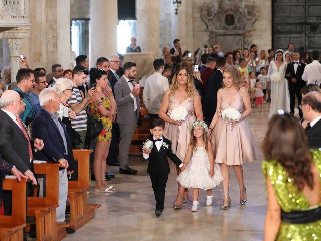 Il matrimonio di Carmine e Grazia a Bitonto, Bari 45