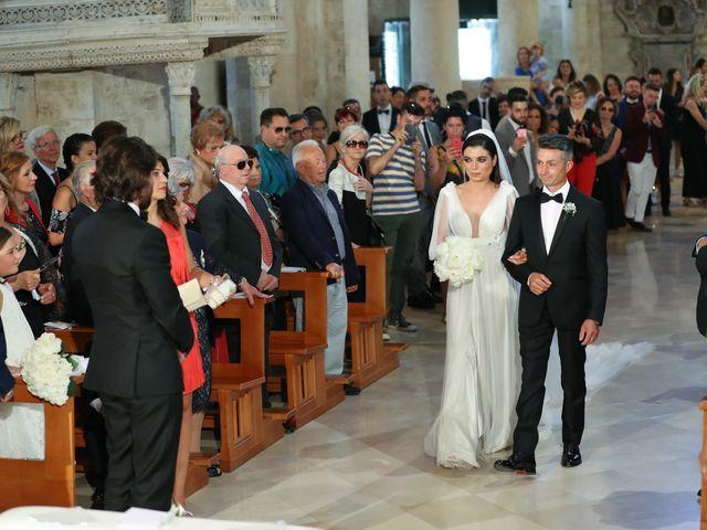 Il matrimonio di Carmine e Grazia a Bitonto, Bari 47